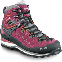 Litepeak GTX®  Trekking- Hikingboots Brombeer / Orange Women