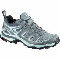 X Ultra 3 Approachschuh Lead   Stormy Weather   Canal Blue Damen Salomon ... 725c3d4ca0