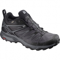 X Ultra 3 GTX®  Approach Shoes Black Magnet  Men