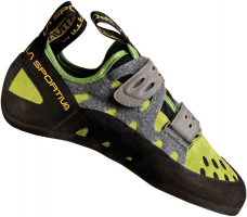 Tarantula  Climbing Shoes Kiwi / Grey Men