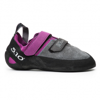 Rogue VCS W  Kletterschuh Purple/Charcoal Damen
