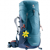 ACT Lite 45+10 SL  Backpack Arctic / Navy Women