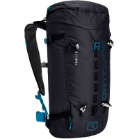 Trad 24 S  Backpack Black Raven Women