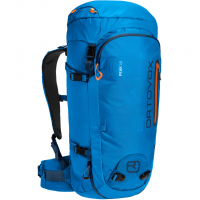 Peak 45  Rucksack Safety Blue