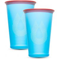 Speed Cup 2er Set  Trinksystem Grün / Blau