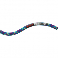 8.0 Phoenix Dry 60 Meter  Seil Blue