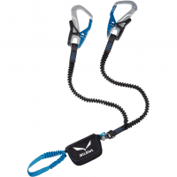 Ergo Tex  Via Ferrata Silver / Royal Blue