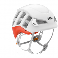 Meteor  Kletterhelm Rot / Orange