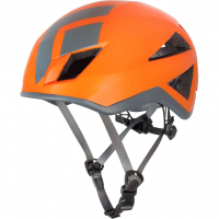 Vector   Kletterhelm Orange Herren