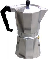 Bellanapoli 6 Tassen  Espresso Maker