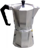 Bellanapoli 9 Tassen  Espresso Maker