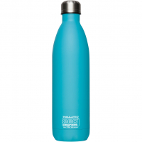 Vacuum Insulated Soda 750ML  Flasche Pastel Blue