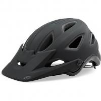 Montaro MIPS  Bike Helmet Matte Black/Gloss Black
