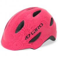 Scamp  Bike Helmet Bright / Pink Kids