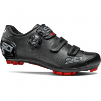 Trace 2  Bike Shoes Black / Black Men