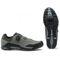 X-Trail Plus  Bike Shoes Forest Men