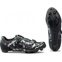 Razer  Bike Shoes Camo / Black Men