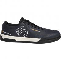 0153ec6832 Five Ten Freerider Pro Bike Shoes Night Navy / Cloud White / Collegiate  Gold Men