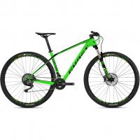Lector 2.9 LC  Mountainbike Neongreen / Nightblack Herren