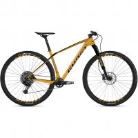 Lector 7.9 LC  Mountainbike Spectyellow / Nightblack / Titanium Herren