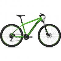Kato 3.7 AL U  Mountainbike Riot Green / Night Black Herren