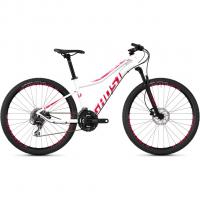 Lanao 2.7 AL  Mountainbike Starwhite / Rubypink Damen