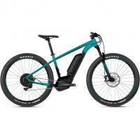 Teru B EBS AL   E-Bike Electricblue / Jetblack / Shadowblue