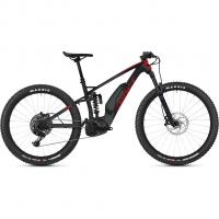 HYB SL AMR S6.7+ LC  E-Bike Titanium / Riot Red / Star White