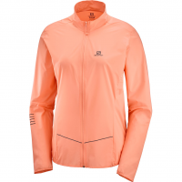 Sense  Jacke Papaya Punch Damen