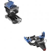 TLT Speed Radical  Alpine Touring Bindings Blau