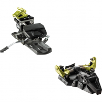 ST Radical incl. 92mm Stoppers  Alpine Touring Bindings Yellow