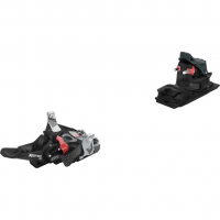 Xenic 10 without Stoppers  Alpine Touring Bindings Schwarz