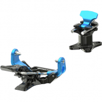 Gara Titan 4.5 Z10 w/o Stoppers  Alpine Touring Bindings Black / Blue
