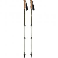 Shockmaster Cork Powerlock  Pole Grün / Silber