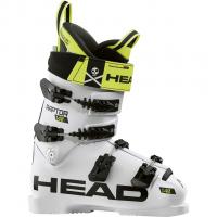 Raptor 140S RS  Skischuh White / Yellow Herren
