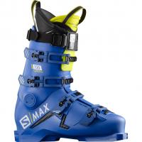 S/Max 130 Carbon  Skischuh Raceblue Herren