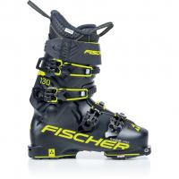 Ranger Free 130 Walk Dyn  Ski Boots Schwarz / Gelb Men