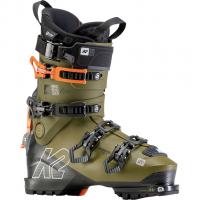 Mindbender 120   Ski Boots Grau / Olive Men