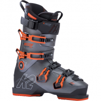 Recon 130 MV  Skischuh Grau / Orange Herren