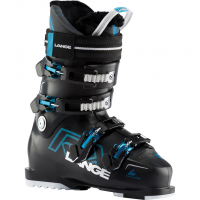 RX 110 L.V.  Ski Boots Black / Electric Blue Women