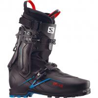 S/LAB X-Alp  Tourenskischuh Black / Carbon / Trans Blue Herren