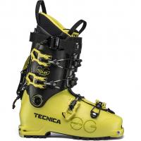 Zero G Tour Pro  Ski Touring Boots Yellow Men