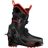 Backland Carbon  Ski Touring Boots Black / Red Men