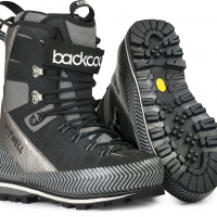 Backcountry  Splitboard Boots Grey