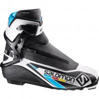 Prolink / NNN RS Carbon   Skating-Boot Black / White / Blue Men