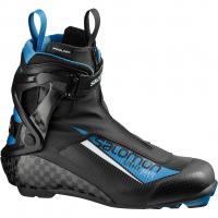 S/Race Skate Plus Prolink / NNN / IFP  Skating-Boot Black / Blue Men
