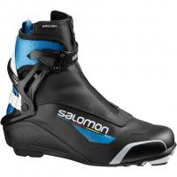 RS Prolink / IFP / NNN  Skating-Boot Black / Blue Men