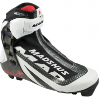 NNN Super Nano  Skating-Schuh Weiß Herren