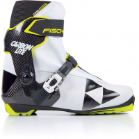 RCS Carbon Lite NNN  Skating-Schuh Weiß Damen