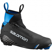 S/Race Prolink / NNN / IFP  Classic-Boot Black Men